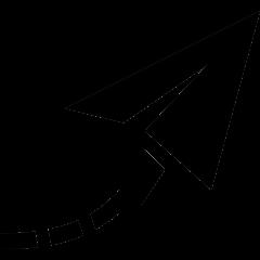 iconmonstr-paper-plane-3-240
